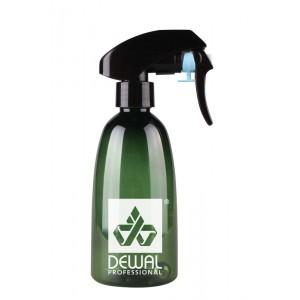 Распылитель DEWAL пластиковый, зеленый, c металлическим шариком, 250 мл JC0036green