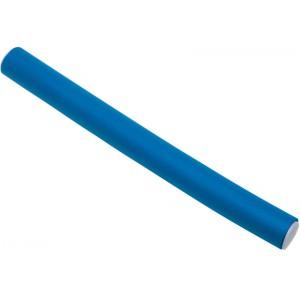 Бигуди-бумеранги DEWAL синие d14ммх150мм 10 шт BUM14150