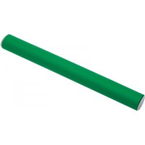 Бигуди-бумеранги DEWAL зеленые d20ммх180мм 10 шт/уп BUM20180