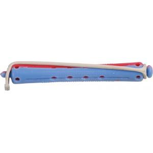 Коклюшки DEWAL красно-голубые, длинные d 9 мм 12 шт/уп RWL4