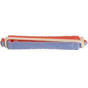 Коклюшки DEWAL красно-голубые короткие d 9мм 12 шт/уп RWL7