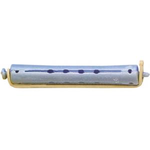 Коклюшки DEWAL серо-голубые, длинные, d 12 мм, 12шт/уп RWL5