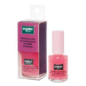 Комплекс для усиления роста ногтевой пластины 11мл DOMIX  н003710