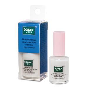 Интенсивная комплексная терапия для ногтей с кальцием 11мл DOMIX  н0003712