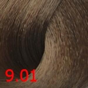Крем-краска Kezy Color Vivo 100 мл 9.01