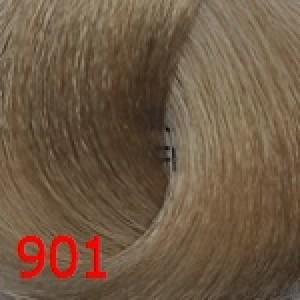 Крем-краска Kezy Color Vivo 100 мл 901