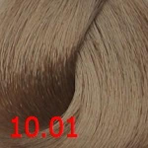 Крем-краска Kezy Color Vivo 100 мл 10.01