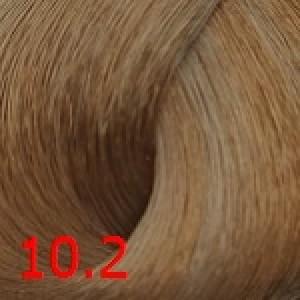 Крем-краска Kezy Color Vivo 100 мл 10.2