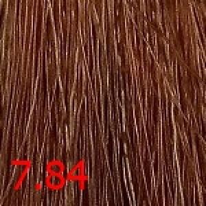 Крем-краска Kezy100мл 7.84