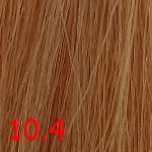 Крем-краска Kezy100мл 10.4