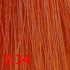 Крем-краска Kezy 100мл 0.34