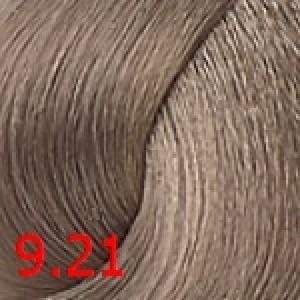 Крем-краска Kezy Color Vivo 100 мл 9.21