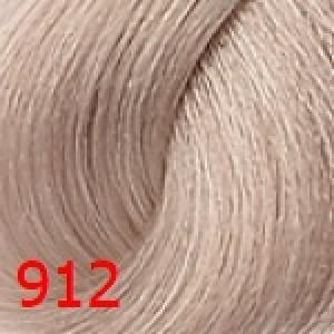 Крем-краска Kezy Color Vivo 100 мл 912