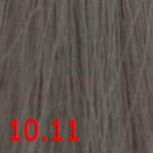 Крем-краска Kezy Color Vivo 100 мл 10.11
