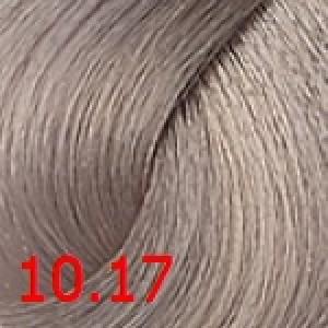 Крем-краска Kezy Color Vivo 100 мл 10.17