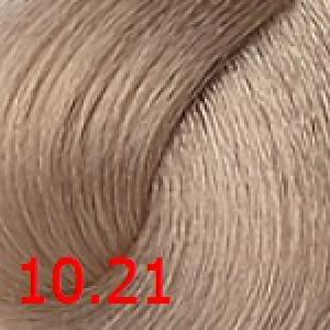 Крем-краска Kezy Color Vivo 100 мл 10.21