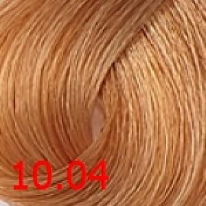 Крем-краска Kezy Color Vivo 100 мл 10.04
