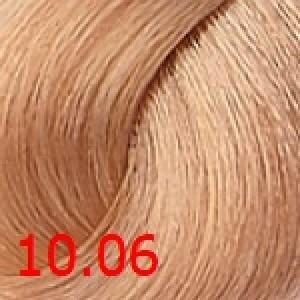 Крем-краска Kezy Color Vivo 100 мл 10.06