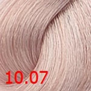 Крем-краска Kezy Color Vivo 100 мл 10.07