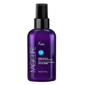 Спрей двухфазных для увлажнения и защиты волос 150 мл 95031 Kezy