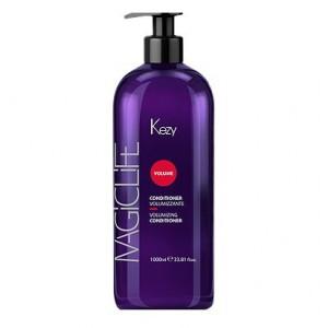 Кондиционер-объем для всех типов волос 300мл 95003 Kezy