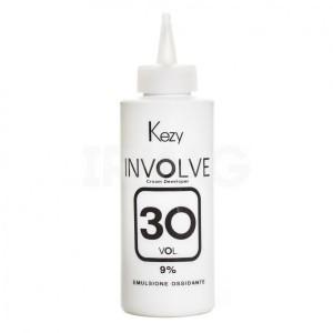 Окисляющая эмульсия  Kezy 100мл 9% 91130