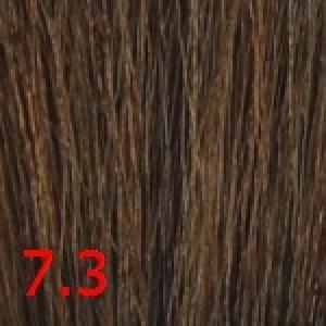 Крем-краска Kezy100мл 7.3