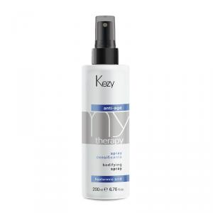 Спрей для придания густоты с гиалуроновой кислотой 200мл Kezy 93002