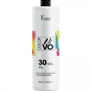 Окисляющая эмульсия Kezy Color Vivo 9% 1000мл 93103