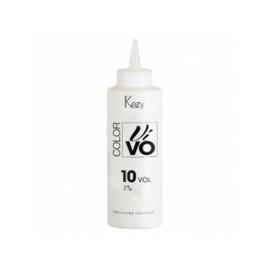 Окисляющая эмульсия Kezy Color Vivo 3% 100мл 93301