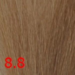 Крем-краска Kezy100мл 8.8