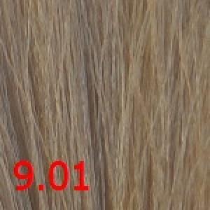 Крем-краска Kezy100мл 9.01
