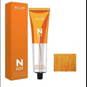 "9/43 – перманентная крем-краска для волос 100мл OLLIN ""N-JOY"""