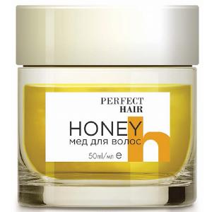 Мёд для волос 50 мл 393428 OLLIN PERFECT HAIR