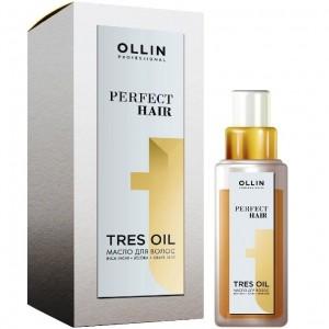 Масло для волос 50 мл OLLIN PERFECT HAIR TRES 395935