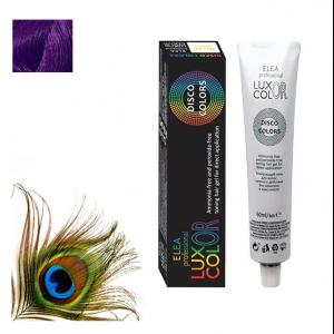 Тонирующий гель Фиолетовый волос прямого действия DISCO COLORS