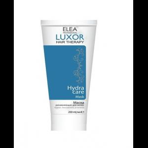 Маска увлажняющая для волос 200 мл Luxor Hair Therapy