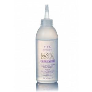 Лосьон для удаления краски с кожи головы п/окрашивания волос 100мл (ремовер) LUXOR