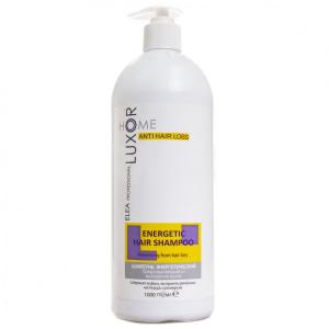 Шампунь энергетический предохр. от выпадения волос LUXOR PROFESSIONAL ENERGY 1000 мл Graffito