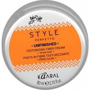 Волокнистая паста для текстурирования волос 80мл  STYLE Perfetto definer Каарал 15919