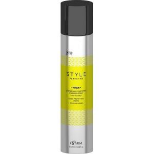Защитный лак для волос сильной фиксации 400 мл 15935 КААРАЛ STYLE Perfetto