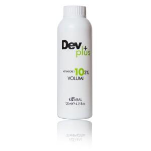 DEV Plus окислитель 10vol 3% 120мл КААРАЛ