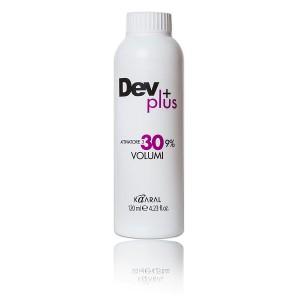 DEV Plus окислитель 30vol 9% 120мл КААРАЛ