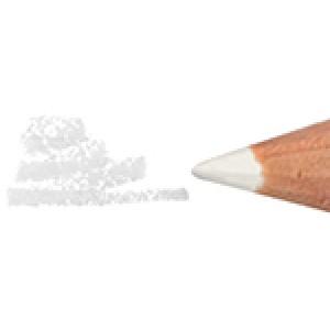 Карандаш д/глаз KOLORIS CLASSIC KL-5-02 Белый Art Soffio