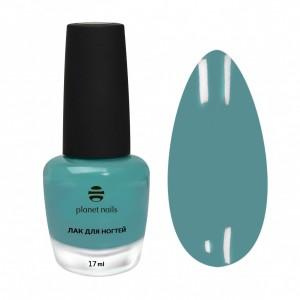 СКИДКА Лак для ногтей с эффектом гелевого покрытия (881) 17мл (PN)