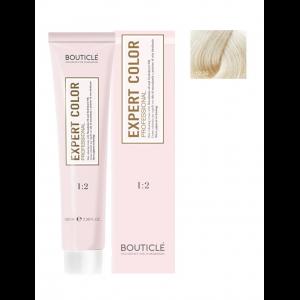 Перманентный крем-краситель Expert Color 100 мл 12/06 перламутровый экстра блондин