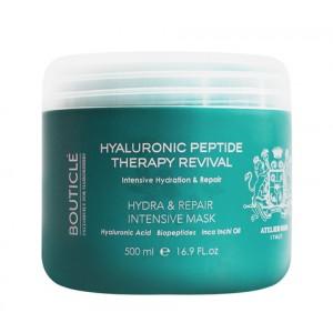 """Интенсивная восстанавливающая маска для поврежденных волос - """"Hydra & Repair Intensive Mask"""" 500 мл"""