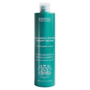 """Увлажняющий шампунь для очень сухих и поврежденных волос - """"Hydra Balance & Repair Shampoo"""" 300 мл"""