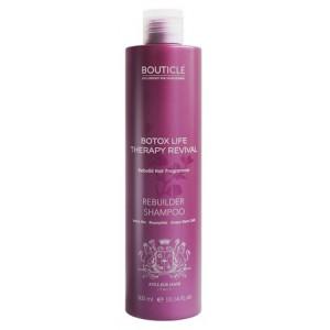"""Ботокс восстанавливающий шампунь для химически поврежденных волос - """"Rebuilder Shampoo"""" 300 мл"""