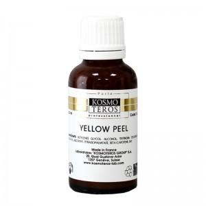 Пилинг химический (желтый) 30 мл 3184 КОСМОТЕРОС